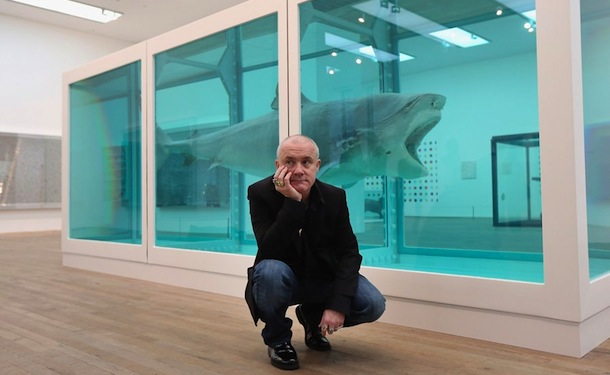damien-hirst-shark
